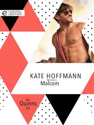 cover image of Malcom