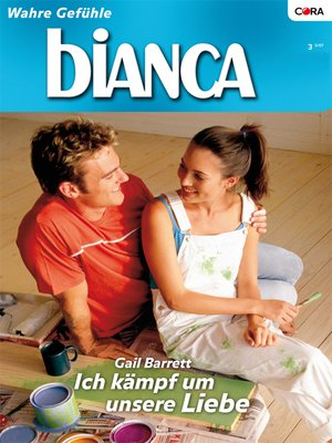 cover image of Ich kämpfe um unsere Liebe