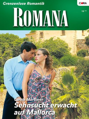 cover image of Sehnsucht erwacht auf Mallorca