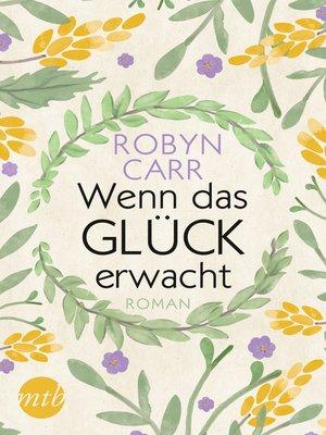 cover image of Wenn das Glück erwacht