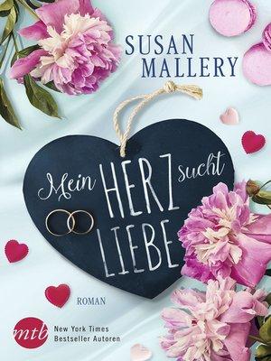 cover image of Mein Herz sucht Liebe