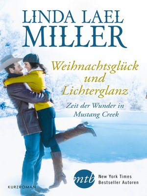 cover image of Zeit der Wunder in Mustang Creek