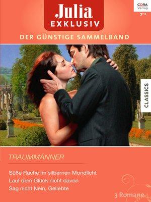 cover image of Julia Exklusiv Band 260