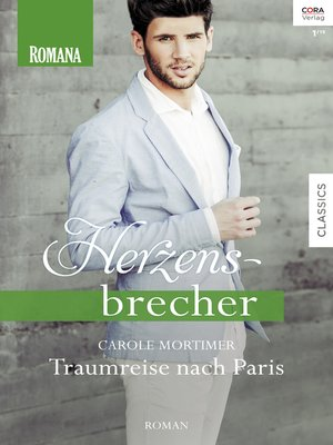 cover image of Traumreise nach Paris