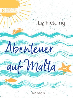 cover image of Abenteuer auf Malta