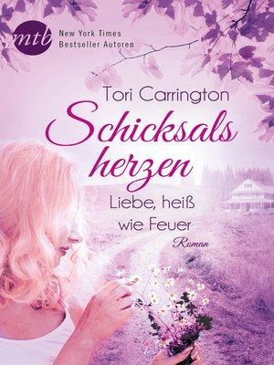 cover image of Schicksalsherzen