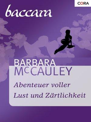cover image of Abenteuer voller Lust und Zärtlichkeit