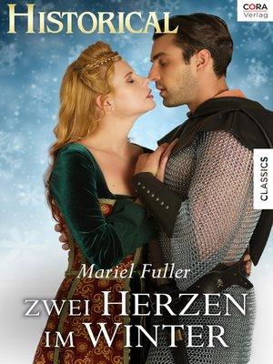 cover image of Zwei Herzen im Winter