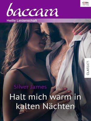 cover image of Halt mich warm in kalten Nächten