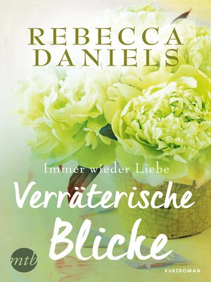 cover image of Verräterische Blicke