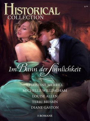 cover image of Historical Collection Band 02