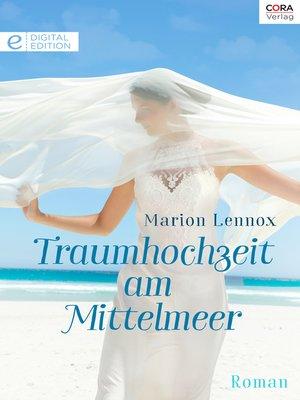 cover image of Traumhochzeit am Mittelmeer