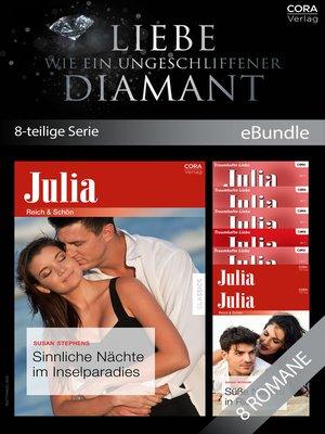 cover image of Liebe wie ein ungeschliffener Diamant (8-teilige Serie)