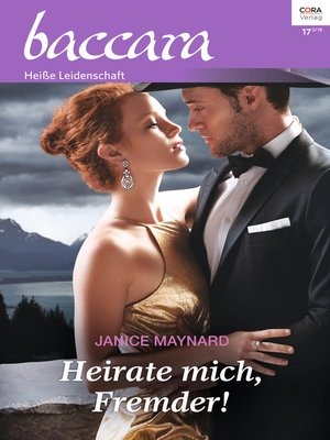 cover image of Heirate mich, Fremder!