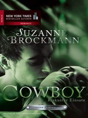 cover image of Cowboy—Riskanter Einsatz