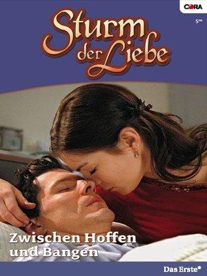 cover image of Zwischen Hoffen und Bangen