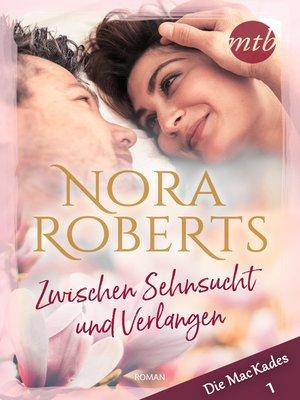 cover image of Zwischen Sehnsucht und Verlangen