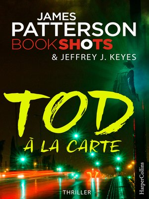 cover image of Tod à la carte