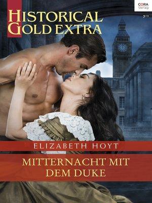 cover image of Mitternacht mit dem Duke