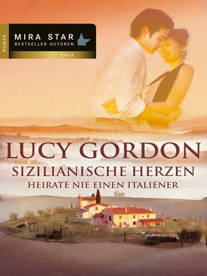 cover image of Heirate nie einen Italiener