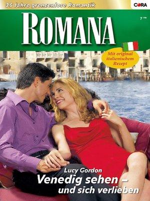 cover image of Venedig sehen—und sich verlieben