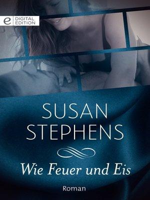 cover image of Wie Feuer und Eis