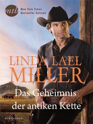cover image of Das Geheimnis der antiken Kette