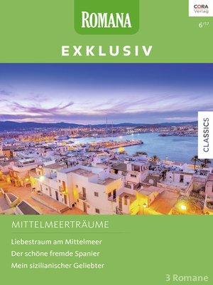 cover image of Romana Exklusiv, Band 284
