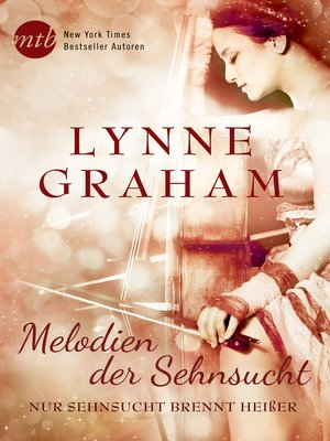 cover image of Melodien der Sehnsucht