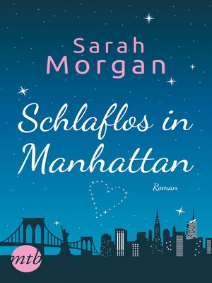 cover image of Schlaflos in Manhattan