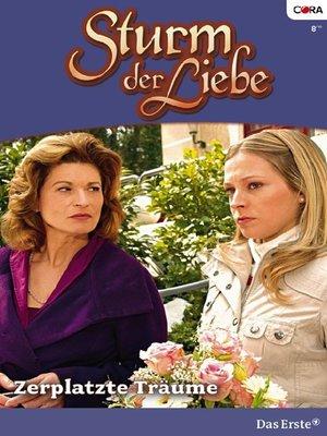 cover image of Zerplatzte Träume