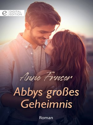 cover image of Abbys großes Geheimnis