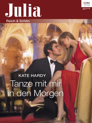 cover image of Tanze mit mir in den Morgen
