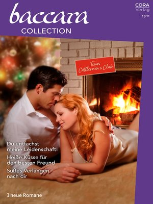 cover image of Baccara Collection Band 426