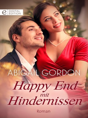cover image of Happy End mit Hindernissen