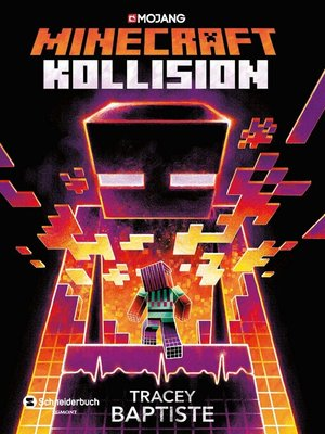 cover image of Minecraft--Kollision