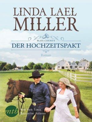 cover image of Der Hochzeitspakt