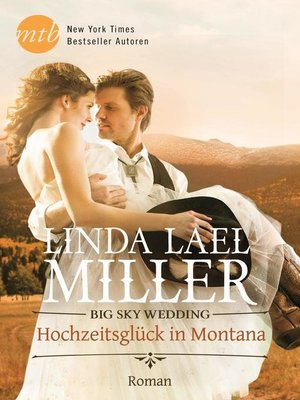 cover image of Big Sky Wedding—Hochzeitsglück in Montana