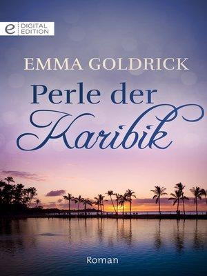 cover image of Perle der Karibik