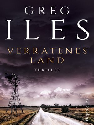 cover image of Verratenes Land