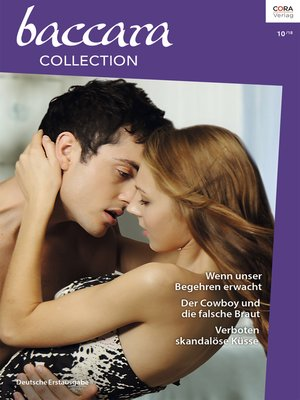 cover image of Collection Baccara Band 397