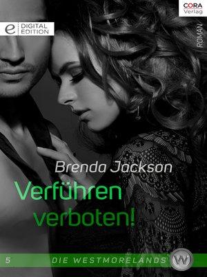 cover image of Verführen verboten!