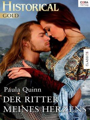 cover image of Der Ritter meines Herzens