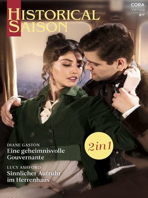 cover image of Historical Saison Band 76
