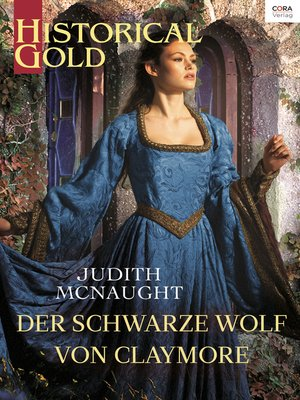 cover image of Der schwarze Wolf von Claymore