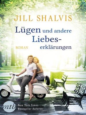cover image of Lügen und andere Liebeserklärungen