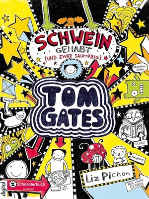 cover image of Tom Gates, Band 07