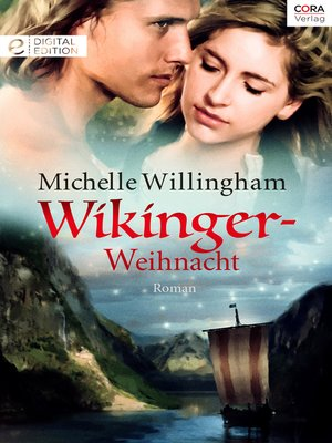 cover image of Wikinger-Weihnacht