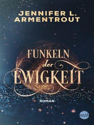 cover image of Funkeln der Ewigkeit