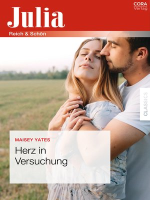 cover image of Herz in Versuchung
